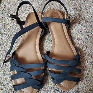 G.H. Bass & Co. Sandals